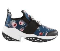 Sneakers Viv Run Strass Slip On