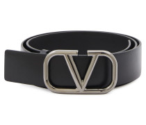 Vlogo-Gürtel von Valentino Garavani