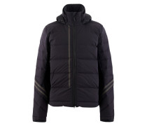 Jacke Hybridge Black Label