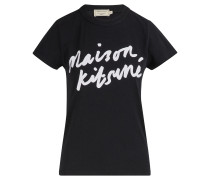 T-Shirt von Maison Kitsuné