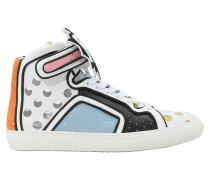 Sneakers Pow
