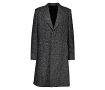 Langer Mantel Overcoat