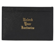 Kartenetui Unlock your Fantaisies