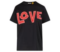 2 Moncler 1952 – T-Shirt Love