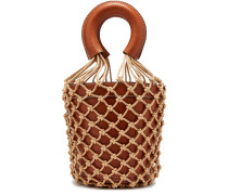 Moreau - Bucket Bag aus Leder