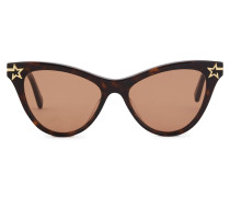 Sonnenbrille Cat Eye