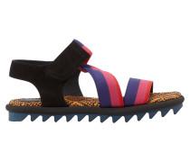 Sportliche Sandalen