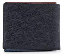 Geldbörse Billfold aus Leder Funmix