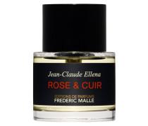Parfum Rose & Cuir 50 ml