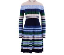 Kleid aus Wollgemisch Pau
