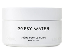 Körpercreme Gypsy Water 200 ml