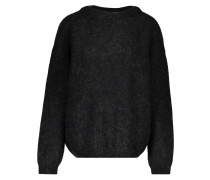 Mohairpullover Dramatic