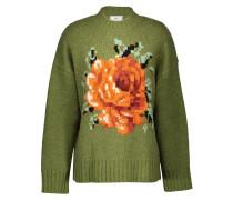 Pullover Fleur