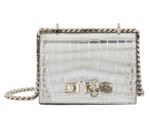 Kleine Jewelled Satchel