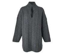 Pullover mit V-Ausschnitt Swing