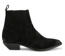 Tucson ankle boots