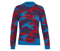 Pullover Camouflage