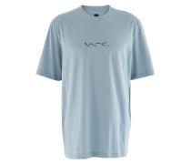 T-Shirt Foulard Patch