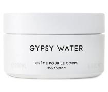 Körpercreme Gypsy Water 200 ml