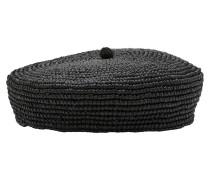 Baskenmütze aus Stroh