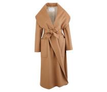 Mantel aus Kamelwolle Gufo