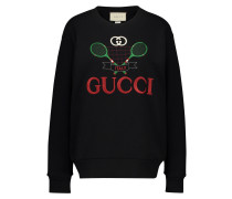 Tennis-Sweatshirt GG
