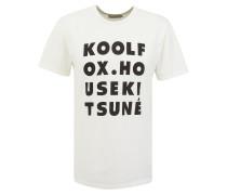 T-Shirt Kool Fox
