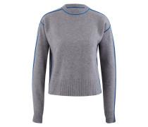 Pullover Lappole aus Wolle und Angora