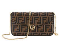 Portemonnaie-Tasche
