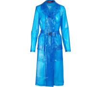 Mantel mit Prägung Nisa