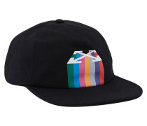Schirmmütze 24S Rainbow Arrows