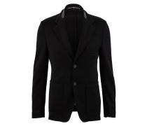 Destrukturierte Jacke mit Streifen von Givenchy