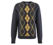 Pullover Birnir Argyle
