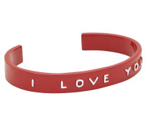 The I Love You Label - Armband