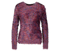Farbiger Pullover Ange
