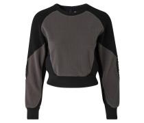 Pullover aus Fleece