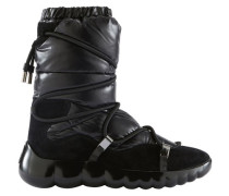 Cora padded boots