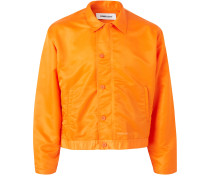 Jacke Coach Shirt