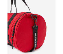 bowlingtasche mit kooples x sport gummi-logo