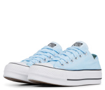 Chuck Taylor All Star Lift Low Top Blue