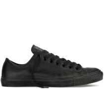 Chuck Taylor All Star Mono Leather Black