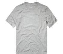Topo Chuck Patch-T-Shirt Grey
