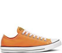 Chuck Taylor All Star Summer Sport Low Top Orange