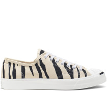 Jack Purcell Archive Prints Low Top Black