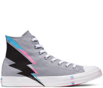 Chuck Taylor All Star Pride High Top Grey, Black