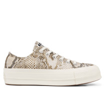 Chuck Taylor All Star Wild Lift Low Top White