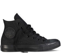 Chuck Taylor All Star Mono Canvas Black