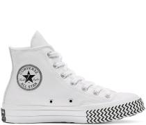 CHUCK 70 VLTG High Top White, Black