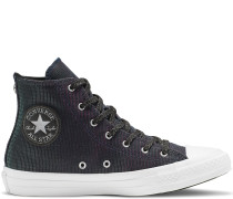 Chuck Taylor All Star Starware High Top Black