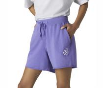 Essentials Lightweight Damenshorts Purple